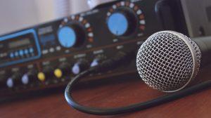 bild mikrophon